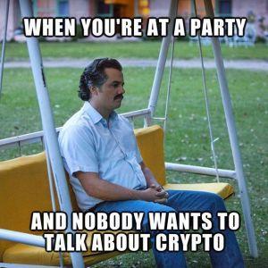 Crypto Twist: 20 Crypto Jokes 101