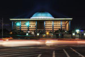 Il Parlamento della Corea del Sud offre ai sostenitori pro-cripto un barlume di speranza 101