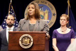 Le procureur général de New York revient sur le cas de Bitfinex et Tether 101