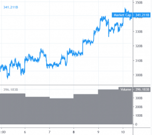 Bitcoin Primed for More Gains Whereas Altcoins Bleed 101