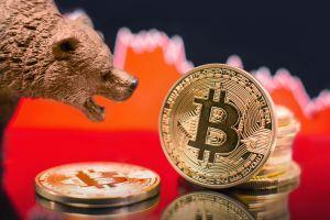 Bitcoin Kurs stürzt ab 101