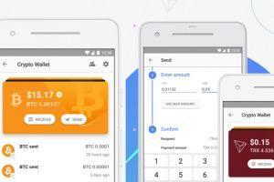 Le portefeuille crypto d'Opéra pour Android prend désormais en charge Bitcoin et Tron 101