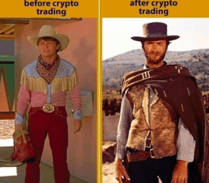 Crypto's Travels: 20 Crypto Jokes 101