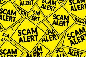 Alert: Crypto Scam Season is Upon Us, Even Central Bank Issues Warning 101