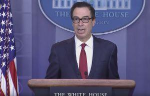 Market Buoyed as US Treasury Sec Backs Trump's Anti-Crypto Sentiments 101