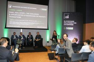 Blockchain Agents review: Blockchain Expo Europe 2019 109