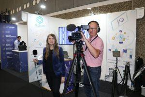 Blockchain Agents review: Blockchain Expo Europe 2019 114