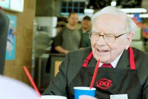 2nd Sun-Buffett Lunch Guest Revealed; Investor Offers Talking Points 101