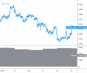 Bitcoin and Altcoins Rebound But Facing Uphill Task 101