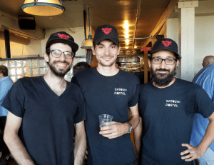 Les Bitcoiners de Montréal célèbrent UASF 101