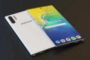 Samsung Galaxy Note 10 kommt mit Krypto Wallet 101