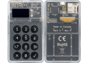 Six Alternative Hardware Wallets to Check Out 105