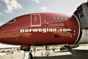Norwegian Pushes Crypto Adoption Further Beyond Its Company 101