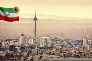 مطورو العملات الرقمية بإيران يطلقون منصة لضحايا... 101
