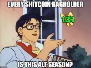 20 Crypto Jokes on the Way Back to USD 20K per Bitcoin 109