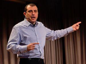 Andreas Antonopoulos / Photo: Antonopoulos.com