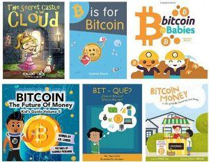 Digital Piggy Banks And Books: How Crypto Industry Targets Kids 104