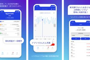 Le géant japonais Rakuten débarque dans le trading de cryptomonnaies 101