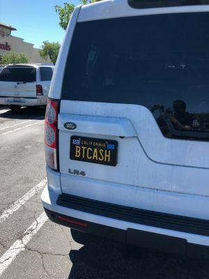 Check This Collection of 19 Crypto Vanity Plates 112
