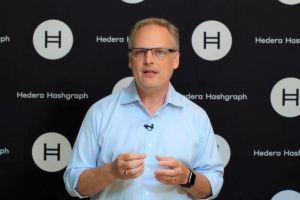 Blockchain Alternative Hedera Hashgraph Has Three News 101