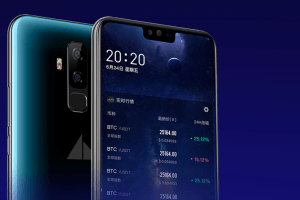 Huobi Token Gets Traction on Blockchain Smartphone Acute Angle News 101
