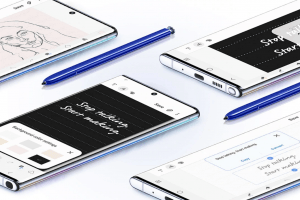 Samsung Partners With Klaytn to Make Galaxy Note 10 Crypto Friendlier 101