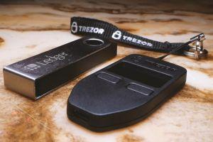 Trezor and Ledger Started This Fall With Two News 101
