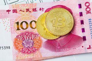Bitcoin-Yuan Divergence Reached New Heights 101