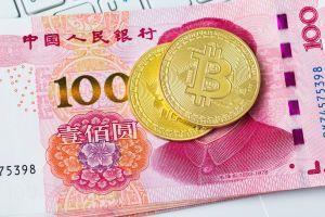 La divergenza Bitcoin-Yuan ha raggiunto nuove vette 101