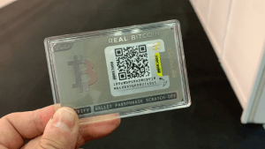 This is How the New Wallet by ex-CEO of BTCC Exchange Looks Like 102