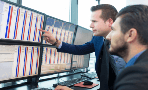 Why use a Forex broker to trade CFDs on cryptos? 101