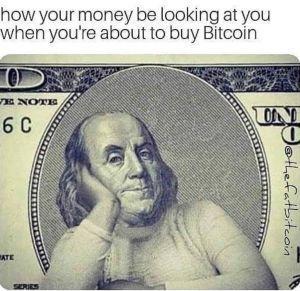 Bitcoin Prices, Bets, Satellites and 20 Crypto Jokes 103