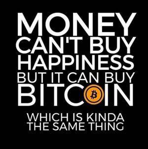 Bitcoin Prices, Bets, Satellites and 20 Crypto Jokes 101