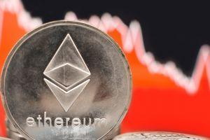 Ethereum Price Falls Below USD 180 Again 101
