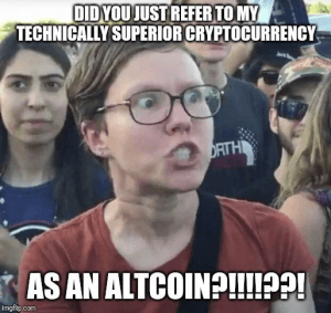 Experts, Settlements, and 20 Crypto Jokes 106