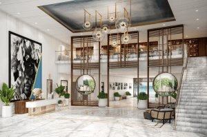 Des achats immobiliers en bord de mer aux Bahamas payables en cryptos 102