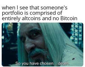 Green Lists, Red Lights and 20 Crypto Jokes 105