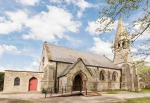 Bitcoin Buyers: 19th-Century UK Church for Sale at BTC 180 101
