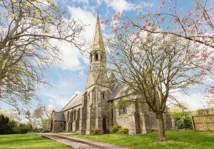 Bitcoin Buyers: 19th-Century UK Church for Sale at BTC 180 102