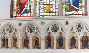 Bitcoin Buyers: 19th-Century UK Church for Sale at BTC 180 103