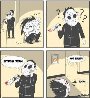Strange Confusions, Big Money and 20 Crypto Jokes 105