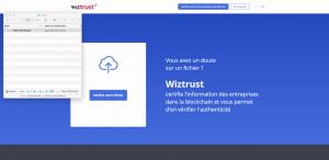 Wiztrust permet de lutter contre les fake news grâce à la blockchain 102