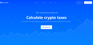 Top 8 Crypto Tax Platforms 103