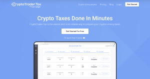 Top 8 Crypto Tax Platforms 104