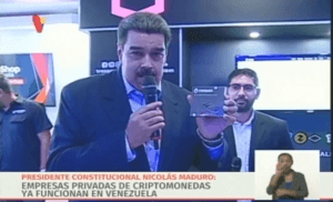 Trezor Denies Links to Venezuela after Maduro Endorsement 102