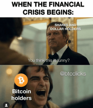 Le crypto-humour du week-end 103