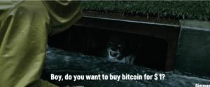 Le crypto-humour du week-end 103