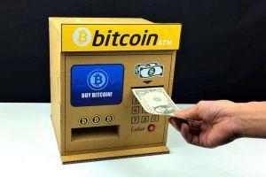 Über 6.000 Bitcoin Geldautomaten weltweit 101