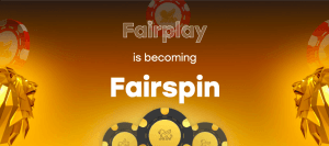 More Than Name Change: Fairplay Blockchain Casino Upgrades to Fairspin 101