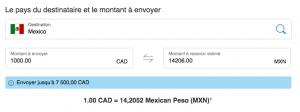 Bitso affirme que 5% des envois de fonds entre les États-Unis et le Mexique sont effectués... 102